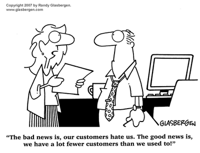 Published june 5 2012 at 400 × 307 in take care of your customers